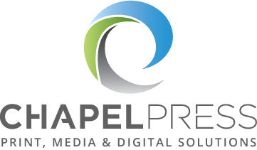Chapel Press logo